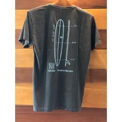 Camiseta Kanaloa