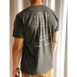 Kanaloa t-shirt
