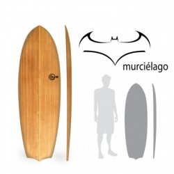 Murciélago 5'8 Special Edition