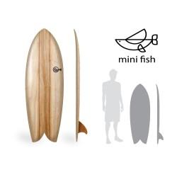 PRONTA ENTREGA - MINI FISH 5'1