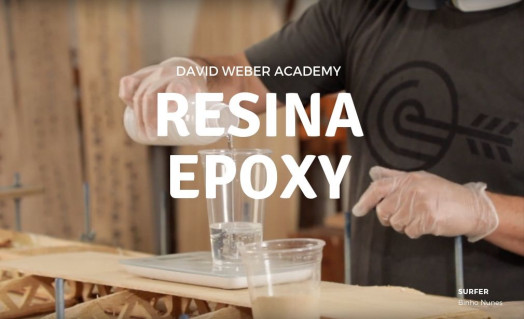 Resin Epoxy - Important Points